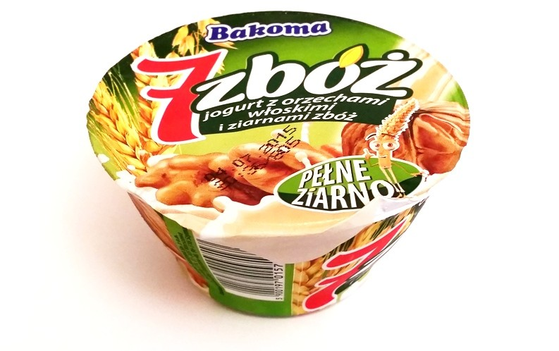 Bakoma, 7 zbóż z orzechami włoskimi (1)