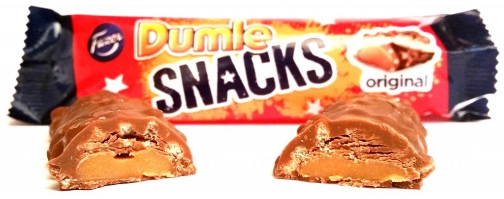 Fazer, Dumle Snacks (4)