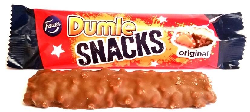 Fazer, Dumle Snacks (6)