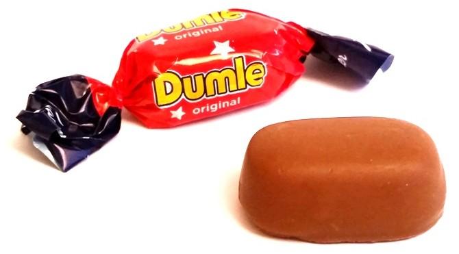Fazer, cukierki Dumle (3)