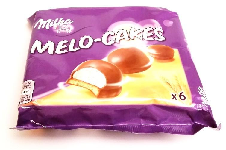 Milka, Melo-Cakes (1)