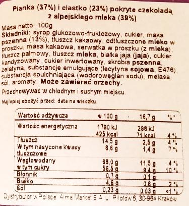 Milka, Melo-Cakes (3)