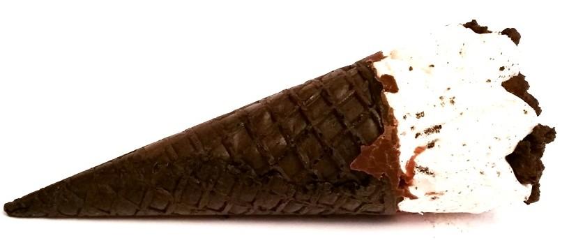 RR Ice Cream, rożek lodowy Oreo (2)