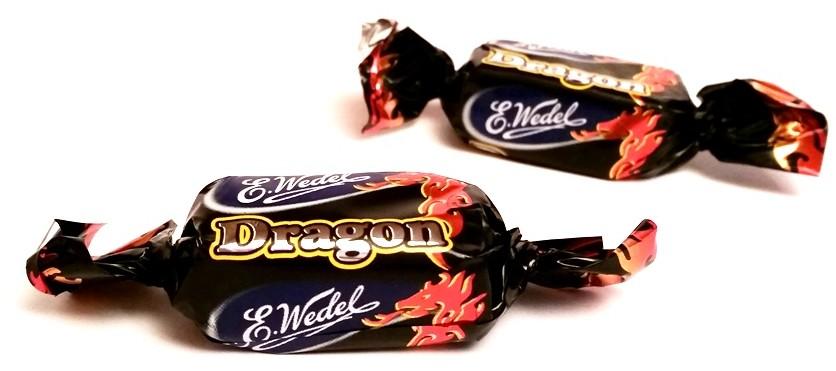 Wedel, Mieszanka Wedlowska Classic Dragon (1)