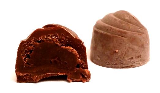 Łużyckie Praliny, Bella Vista Kolekcja czekoladek Premium (10)