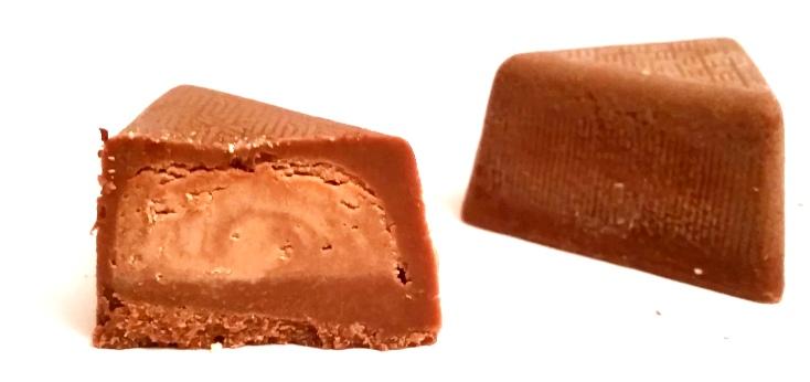 Łużyckie Praliny, Bella Vista Kolekcja czekoladek Premium (11)