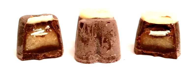 Łużyckie Praliny, Bella Vista Kolekcja czekoladek Premium (12)