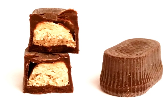 Łużyckie Praliny, Bella Vista Kolekcja czekoladek Premium (5)