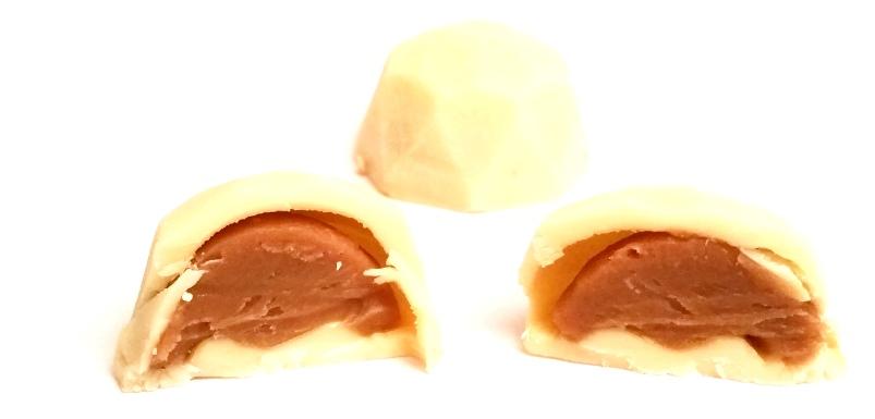 Łużyckie Praliny, Bella Vista Kolekcja czekoladek Premium (6)