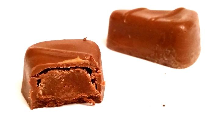 Łużyckie Praliny, Bella Vista Kolekcja czekoladek Premium (8)