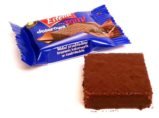 Goplana, Estella mini w czekoladzie kakaowa (1)