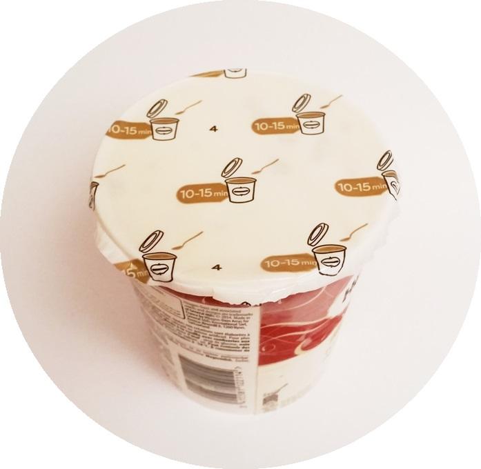 Haagen-Dazs, Macadamia Nut Brittle (2)