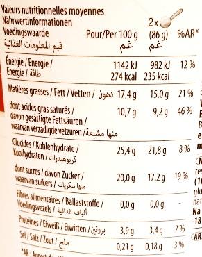 Haagen-Dazs, Macadamia Nut Brittle (3)
