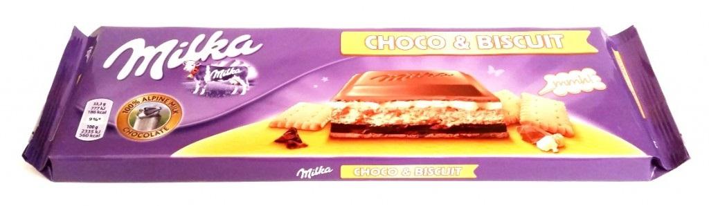 Milka, Choco & Biscuit (1)