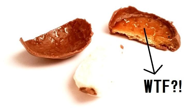 Milka, Melo-Cakes wtf