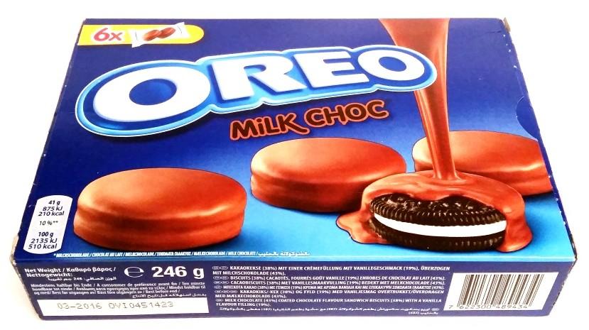 Mondelez, Oreo Milk Choc (1)