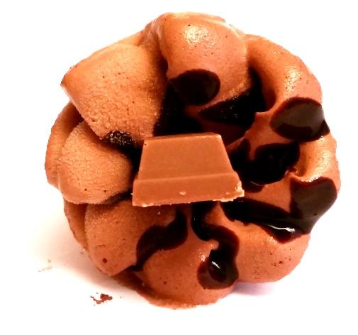 Nestle, rożek Kit Kat Cocoa (4)
