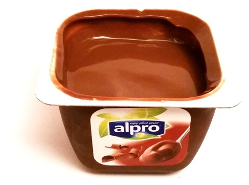 Alpro, Smooth Chocolate (3)