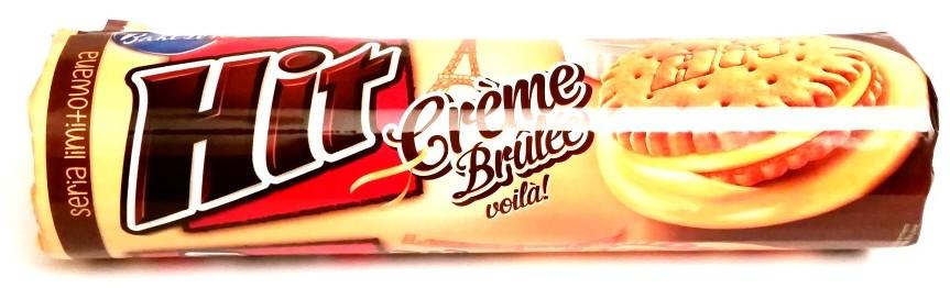 Bahlsen, Hit Creme Brulee (1)