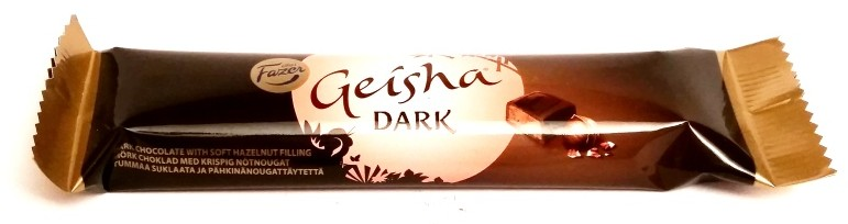 Fazer, Geisha Dark (1)
