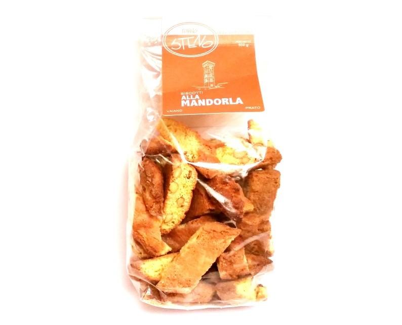 Forno Steno, Biscotti Alla Mandrola (1)
