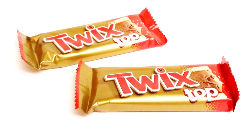 Mars, Twix top (4)