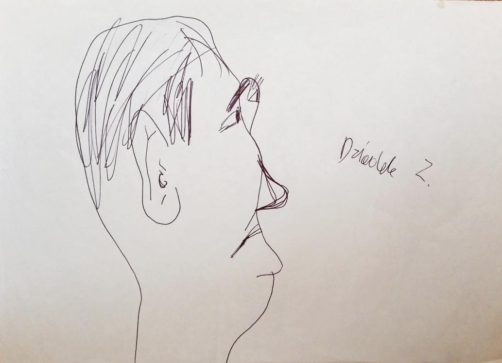 Rysunek dziadek (2)