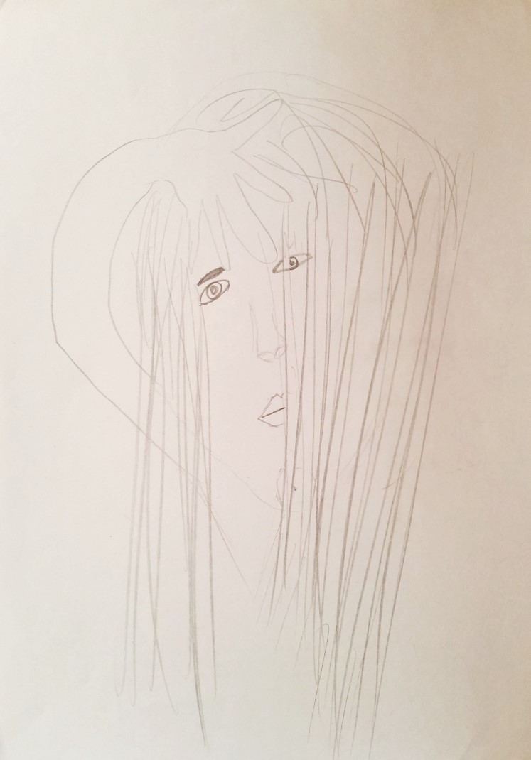 Rysunek mamy - ja (1)