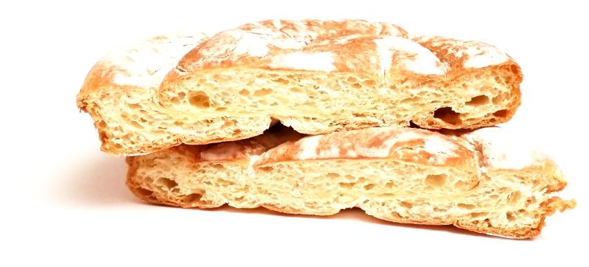Sol&Mar, Ensaimadas Sweet Pastry Swirls (5)