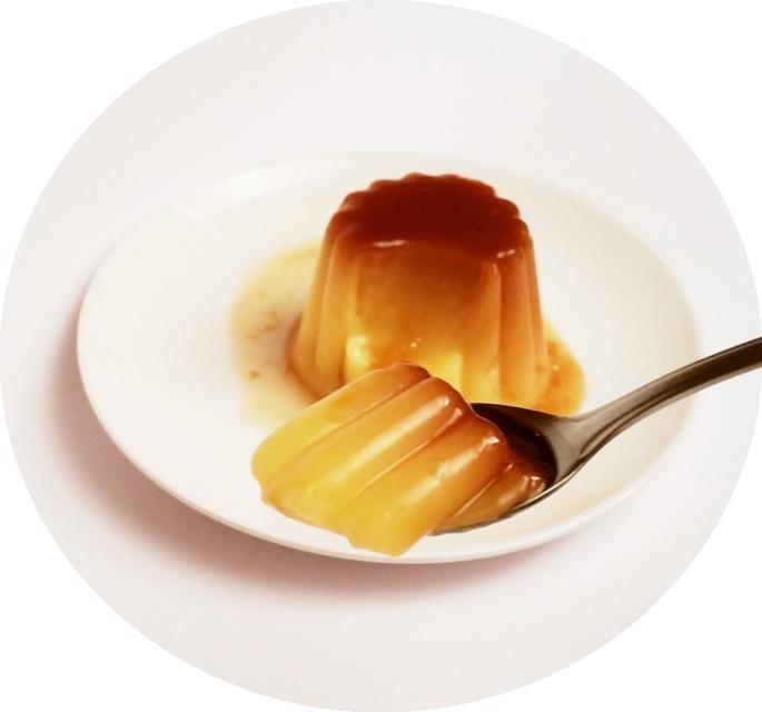 Sol&Mar, Flan caramelo (6)