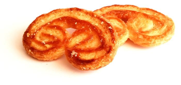 Sol&Mar, Palmeritas Spanish Puff Pastry Biscuits (4)
