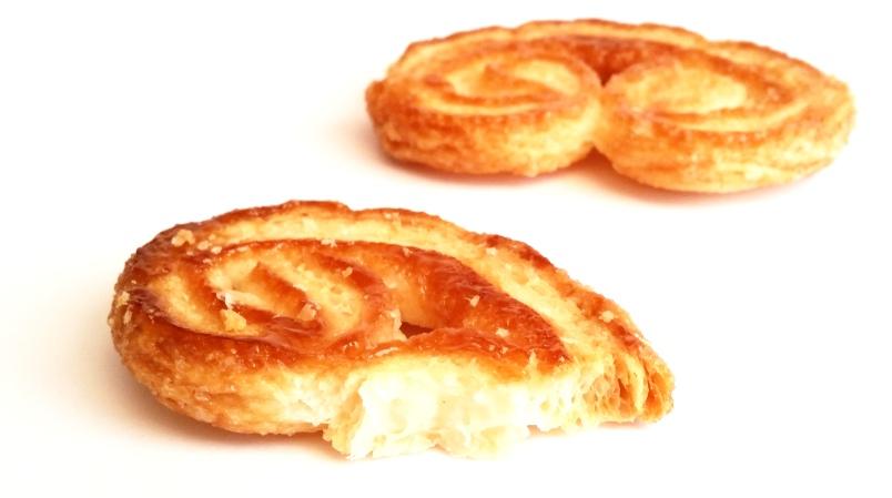 Sol&Mar, Palmeritas Spanish Puff Pastry Biscuits (5)