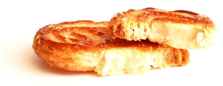 Sol&Mar, Palmeritas Spanish Puff Pastry Biscuits (6)
