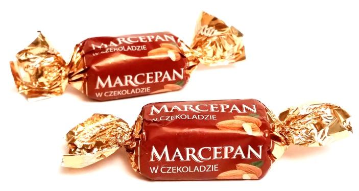 Wawel, Marcepan w czekoladzie (2)