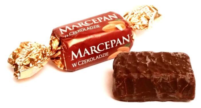 Wawel, Marcepan w czekoladzie (3)