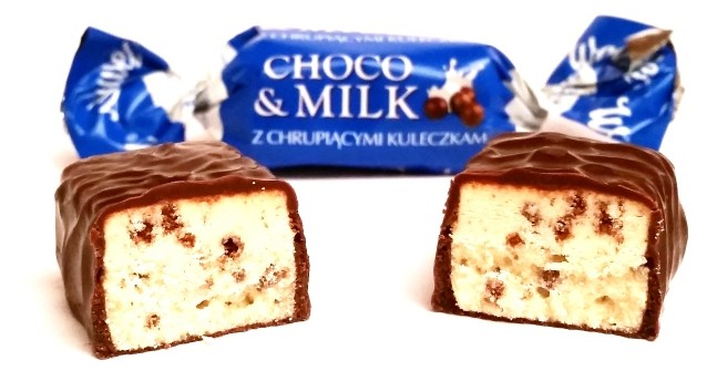 Wawel, Choco and Milk (4)