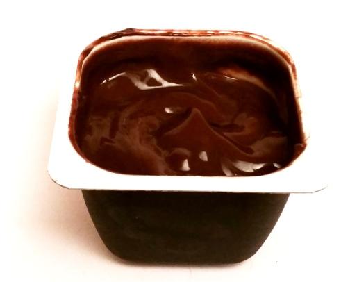 Alpro, Devilishly Dark Chocolate (5)