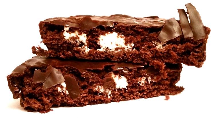 Dan Cake, Ciacho (3)
