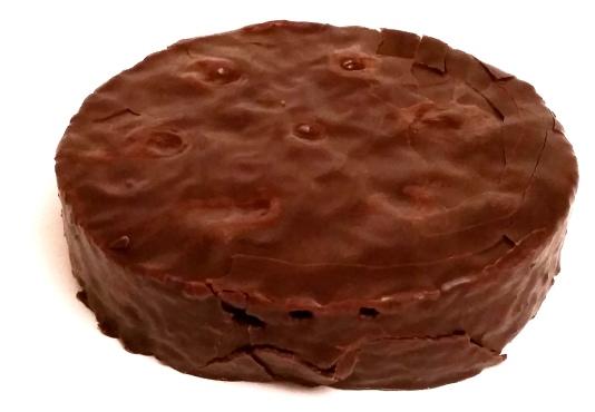 Dan Cake, Ciacho (4)