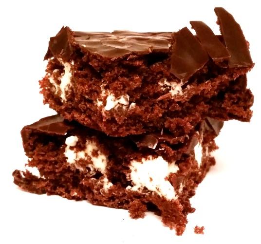 Dan Cake, Ciacho (6)