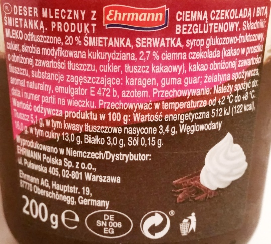Ehrmann, Grand Dessert Choc Noir (2)