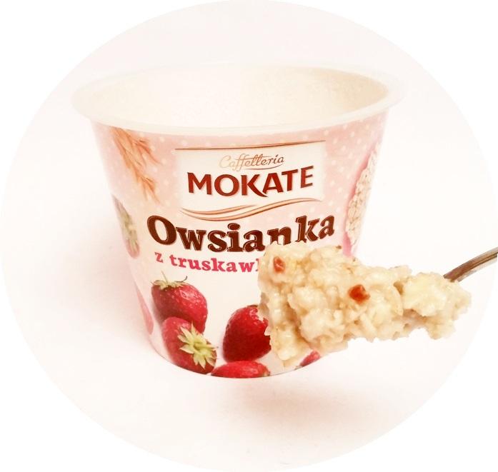 Mokate, Owsianka z truskawką II (3)