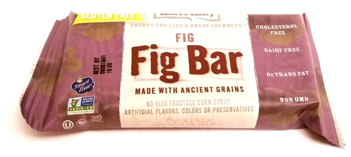 Natures Bakery, Fig Bar Gluten Free Fig (4)