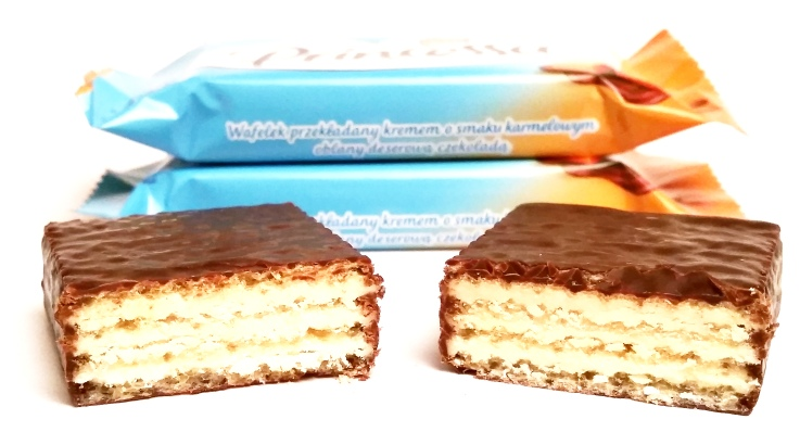 Nestle, Princessa smak karmelowy (5)