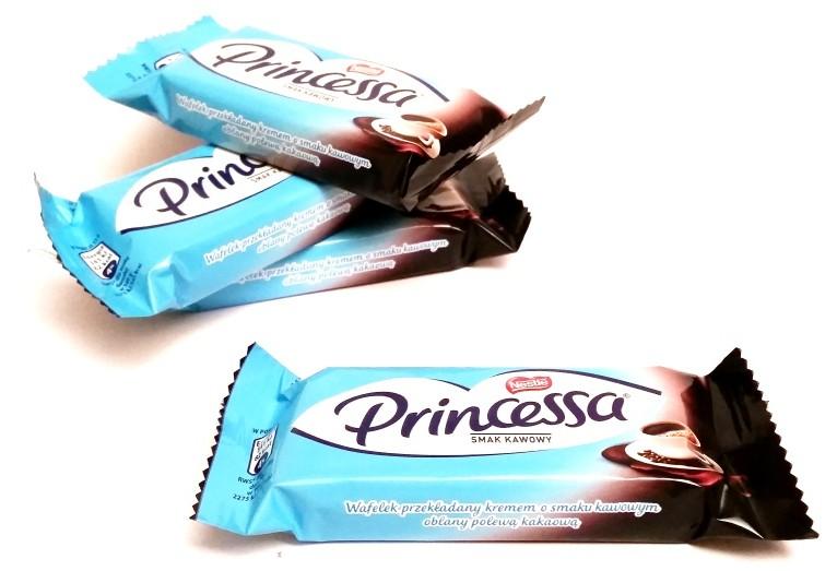Nestle, Princessa smak kawowy (2)