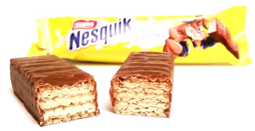 Nestle, wafel Nesquik (6)