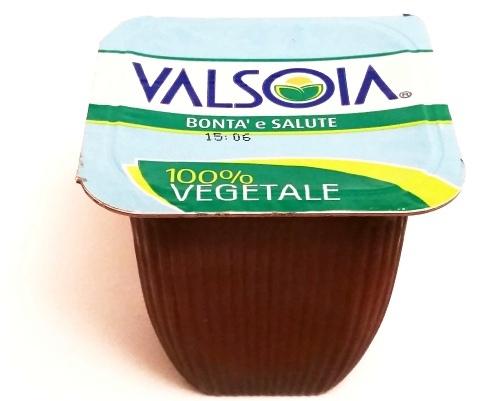 Valsoia, la Creme Choco (3)