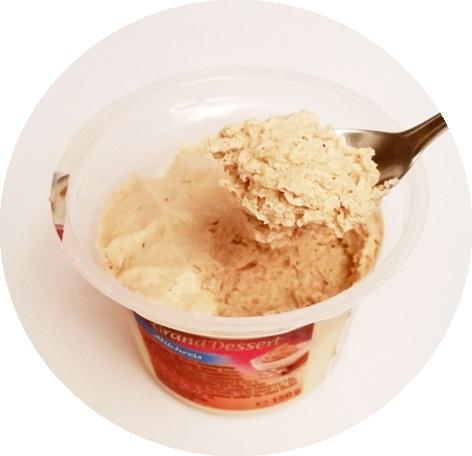 Ehrmann, Grand Dessert Milchreis Zimt-Sahne (3)