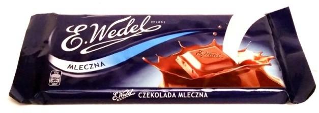 Wedel, Mleczna (1)