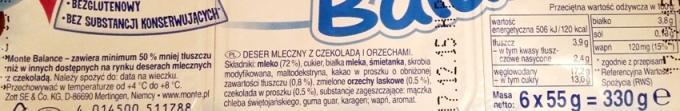 Zott, Monte Balance (5)